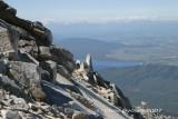 Granite, Lake Manapouri, and Lake Te Anau