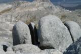 Granite blocking tarn