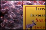 yummie... reindeer