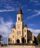 Saint Joseph's Catholic Church (of Rhineland, Texas)