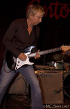 Paul Nelson - Johnny Winter Band