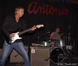 Paul Nelson -  Tony Beard  - Johnny Winter Band