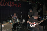 Johnny Winter Band