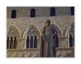 Siena / Piazza Salimbeni