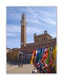 Siena / Palazzo Pubblico