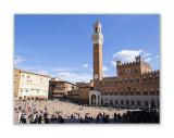 Siena / Piazza del Campo
