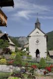 Chapelle des Udrezants