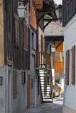 Le Bourg - rue Bidon