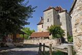 Limousin - Curemonte