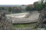 theater met uitzicht