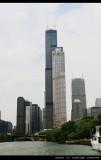 Skyline Tour on Chicago River