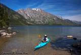 Grand Teton National Park 2007