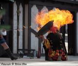 Fire Fight #1