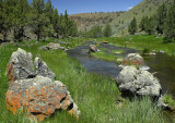south fork crooked river