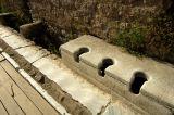 ephesus puplic toilets