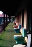La Hacienda Hotel- Fresno- California