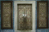 mother of pearl doors