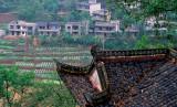 yangtze commons, Fengdu, china