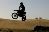 middle flat track