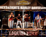 Liquid Fire Live at Aces and 8's June 8, 2007