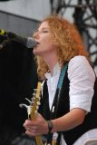 Kathleen Edwards at ACL Fest 9.17.2006