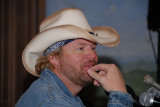 Toby Keith in Nashville 2007