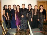 UST-EHS San Francisco Reunion - 28 October 2006 (Marriott Hotel)
