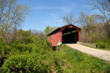 Foxcatcher Farm Covered Bridge, MD 1861