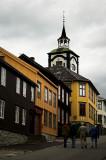 Street of Røros