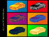 The Cadillac Catera - Vol. 8