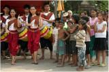 Ceremony-Wat Than/Phnom Penh