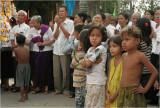 Entire neighborood (almost)-Wat Than (Phnom Penh)