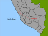 Andahuaylas Flight