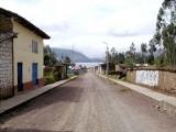 Pacucha Lagoon