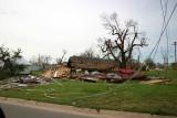 Greensburg, Kansas tornado damage