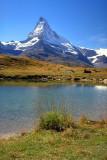 Matterhorn,Switzerland