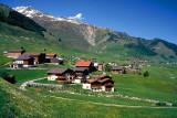 Oberalp Pass,Switzerland