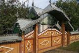 Doors & Gates in Romania
