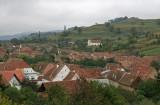 Saxon Villages,Romania