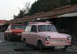 Vehicles,Oldies in Romania