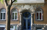 Art Nouveau in Hietzing - 13.District in Vienna