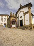 Ruas de Guimaraes / Streets of Guimaraes