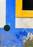 Mondrian was here (?)