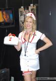 San Diego Comic Con 2007