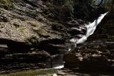 Pipe Creek Falls