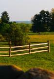 Knox Farm Fence