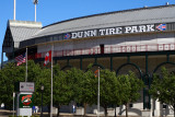 Dunn Tire Park