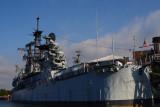 USS Little Rock - Buffalo Naval Park