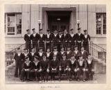 Stapleton mte class 1943