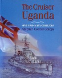 The Cruiser Uganda